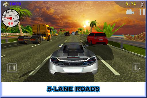 Racing Goals 9.9 screenshots 3