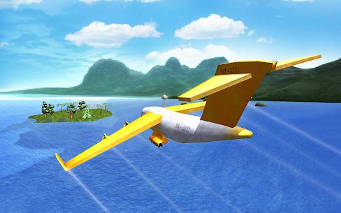 Airplane Simulator 2015 Baixar Última Versão – {Atualizado Em 2021} 4