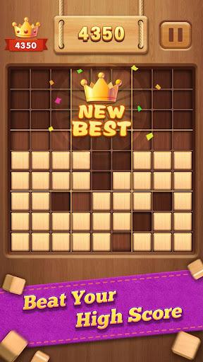 Wood Block 99 - Wooden Sudoku Puzzle screenshots 8