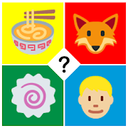 Guess the anime - Emoji quiz
