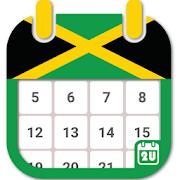 Jamaica Calendar - Holiday & Note (Calendar 2020)