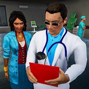 Virtual Doctor Simulator: Hospital Emergency Games