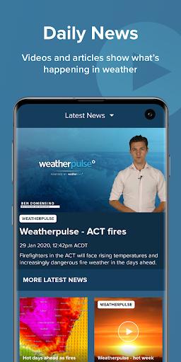 Weatherzone 6.2.1 Screenshots 6