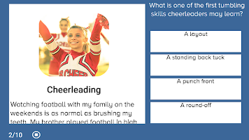 6th Grade Reading Challenge
