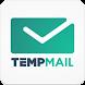 Temp Mail - 一時的な使い捨てメール