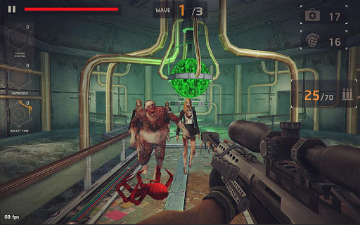 zombie ripper screenshot 3