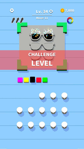 Flip Coloring - Hyper Casual Puzzle Game (Offline) screenshots 8