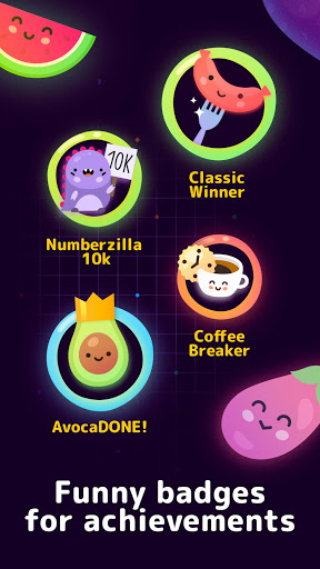 Numberzilla - Number Puzzle | Board Game 3.10.0.0 screenshots 5