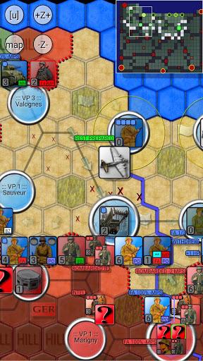 D-Day 1944 (free) apkslow screenshots 10