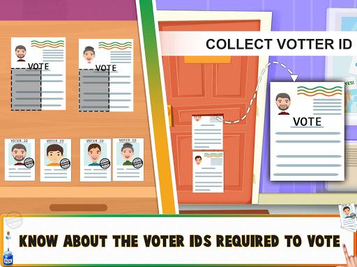 Indian Elections 2021 Learning Simulator  screenshots 2