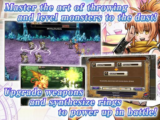 [Premium] RPG Asdivine Saga screenshot 11