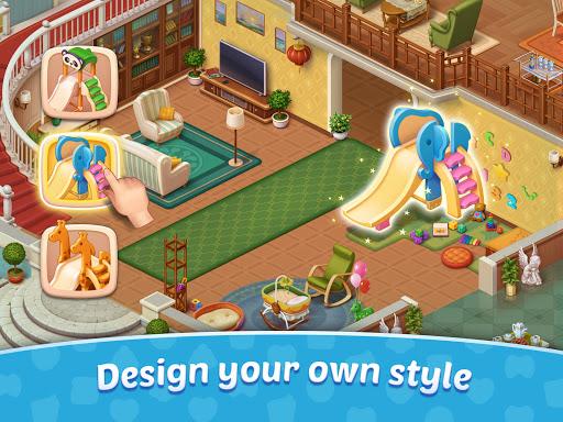 Baby Manor: Baby Raising Simulation & Home Design  screenshots 13