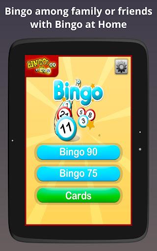 Bingo at Home  Screenshots 6
