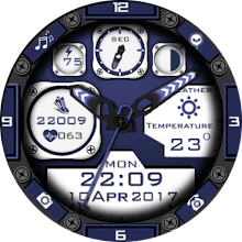 Android Watch Faces 54 Download on Windows