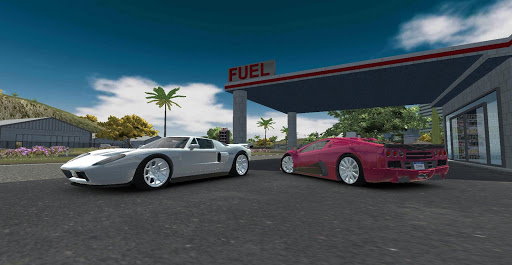 American Luxury and Sports Cars  Screenshots 14