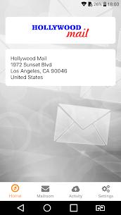 Anytime Mailbox Mail Center 2