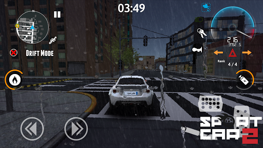 Sport Car : Pro parking - Drive simulator 2019 04.01.082 Screenshots 7