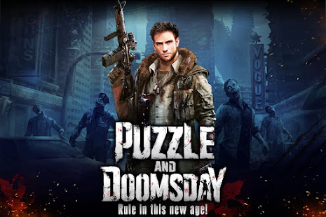 How to hack Puzzle and Doomsday for android free