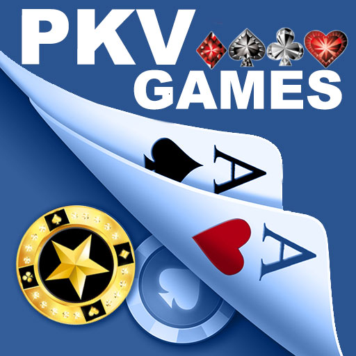 BandarQQ PKV Games - DominoQQ