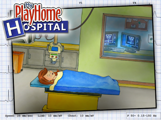 My PlayHome Hospital  screenshots 8