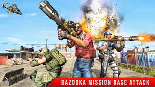 Encounter Cover Hunter 3v3 Team Battle 1.6 Screenshots 21