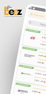 Beez - The better way to shop