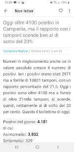 Download Campania Notizie Live For PC Windows and Mac apk screenshot 3
