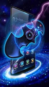 3D bat hero fidget For Pc – Download For Windows 10, 8, 7, Mac 1