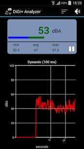 DiGi+ SPL Audio Analyzer For Pc 2020 (Windows, Mac) Free Download 4
