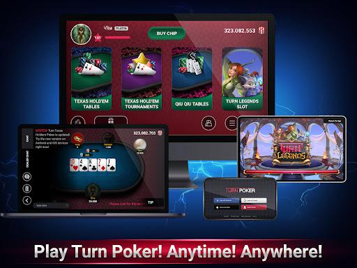 Turn Poker 5.8.1 screenshots 22