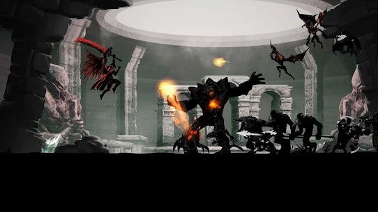 Shadow of Death Dark Knight MOD APK 5