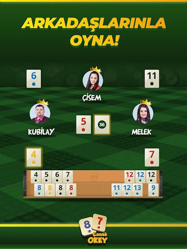 u00c7anak Okey - Mynet 2.14.0 screenshots 7