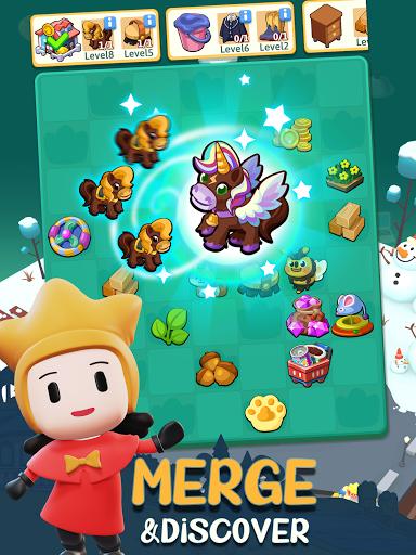 Merge Home  screenshots 1