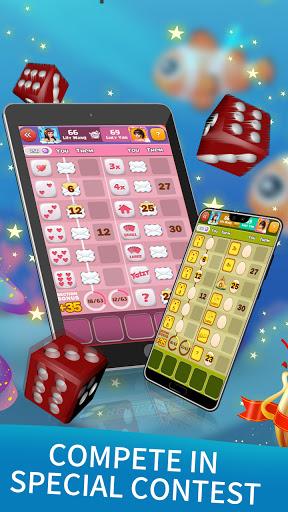 Yatzy-Free social dice game 1.1.01 screenshots 3