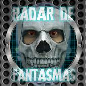 icono Radar Detector de Fantasmas - Ghost Radar