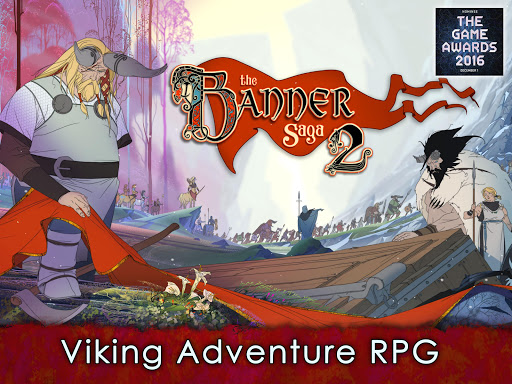 Banner Saga 2 modavailable screenshots 13