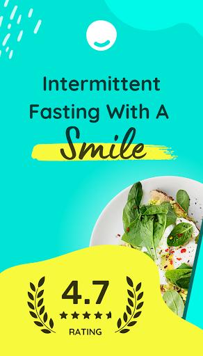 CLEAR - Intermittent Fasting Tracker & Weight Loss 3.2.1 Screenshots 1