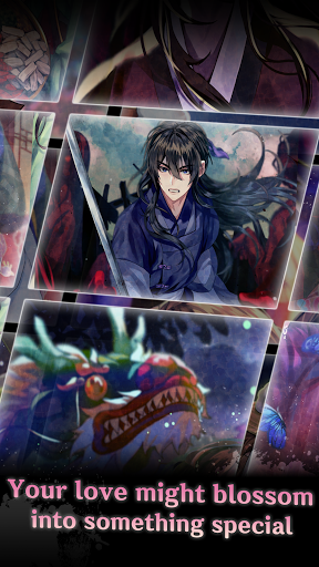 Time Of The Dead : Fantasy Romance Thriller Otome 1.1.0 screenshots 7