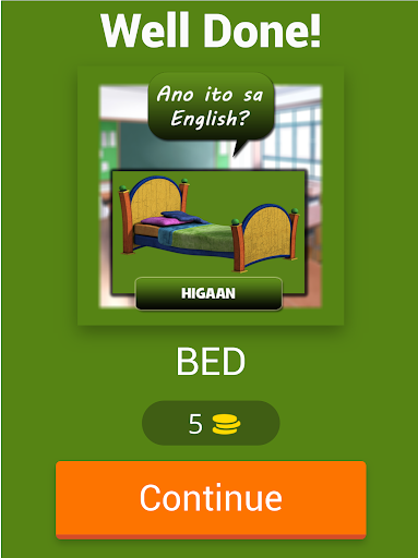 Tagalog to English  screenshots 9
