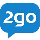 2go Chat - Meet People Now