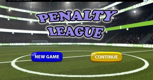 Télécharger Gratuit Penalty League mod apk screenshots 1