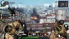 screenshot of Critical Action :Gun Strike Ops - Shooting Game