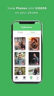Status Saver for Whatsapp - Photo Video Status