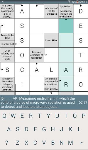 Crosswords CW-2.2.7 Screenshots 12