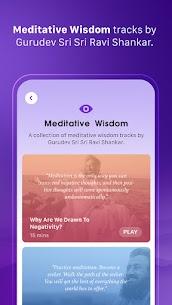 Sattva –  Meditation App (MOD APK, Subscribed) v9.0.2 5
