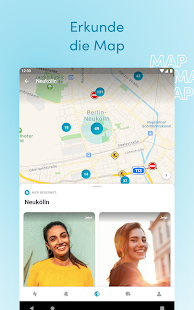 happn - Local dating app Screenshot