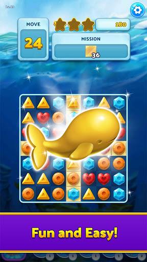 Penguin Puzzle Party 2.4.1 screenshots 2