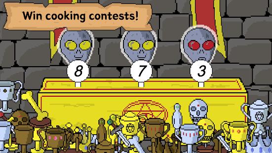 Dungeon Restaurant VIP: Monster cooking restaurant