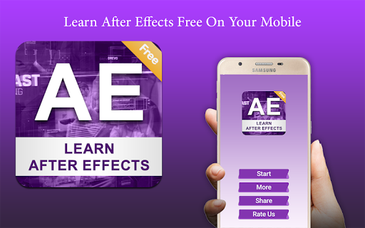 Learn After Effects : Free - 2019  Screenshots 1