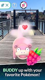 Image For Pokémon GO Versi 0.217.1 5